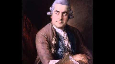 Aria Da Capo, Goldberg Variations, BWV 988 HD - Johann Sebastian Bach