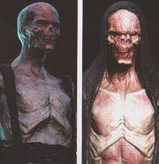 Avengers Infinity War Red Skull concept art 19