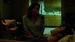 Claire-Temple-speaks-to-Murdock-sofa