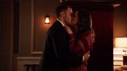 FitzSimmons Kiss
