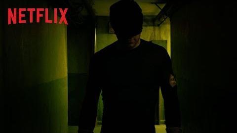 Marvel's Daredevil - Teaser Trailer Preview - Netflix HD