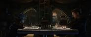 Nebula & Tony Stark