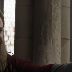 Thor prueba que aún es digno de levantar el Mjolnir.