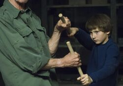 YoungMurdock-StickTraining