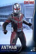 Ant-Man Civil War Hot Toys 9