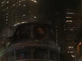 Гонконгский Санктум Санкторум