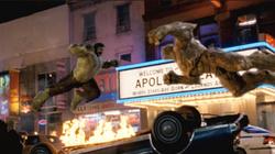 Hulk VS Abominación NY