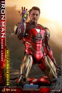 I am Iron Man Hot Toys 7