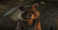 Rocket Raccoon (Avengers Endgame)