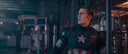 Steve Rogers (Birth of Vision)