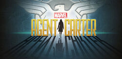 Agent Carter Official Logo