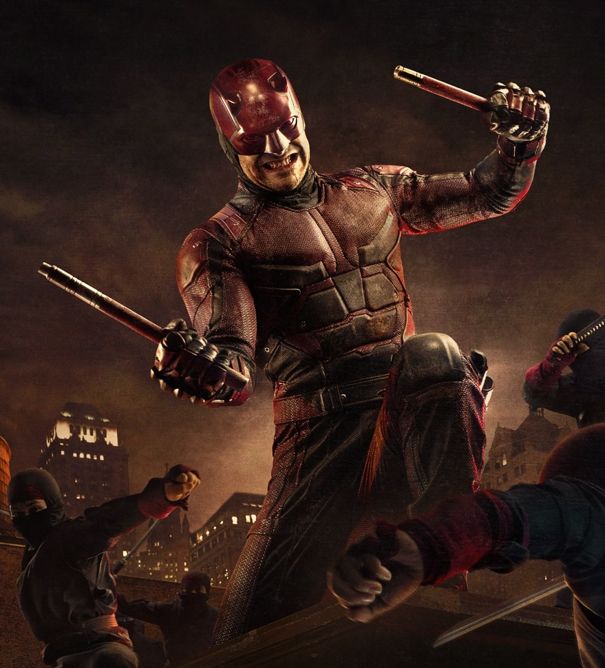 The First Netflix Daredevil Trailer Is Out: Marvel Cinematic Universe Wiki