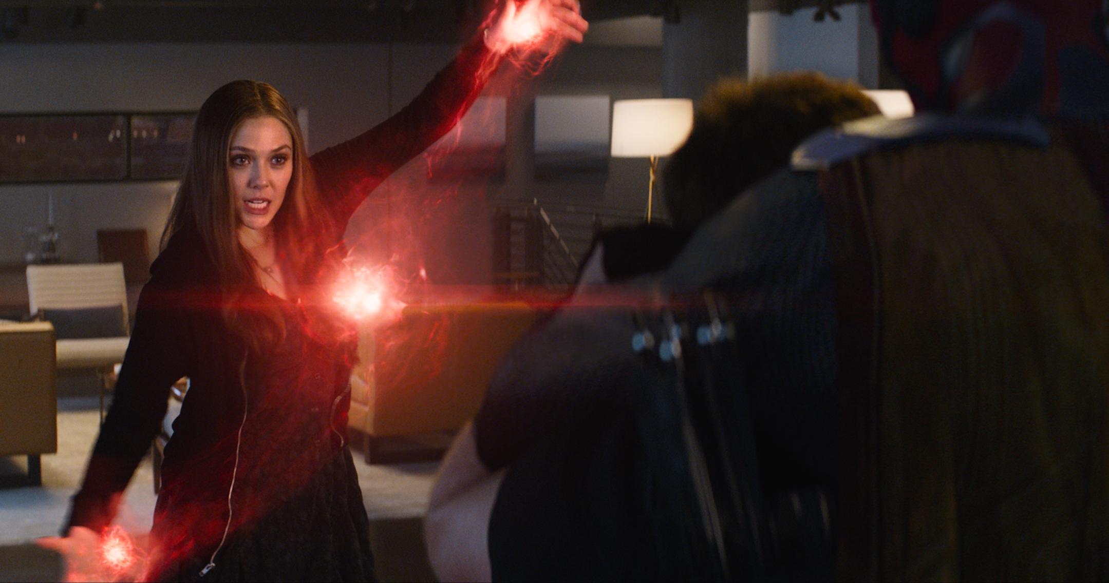 Rescue of Wanda Maximoff | Marvel Cinematic Universe Wiki | Fandom