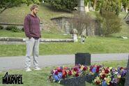 Iron Fist Grave Danny