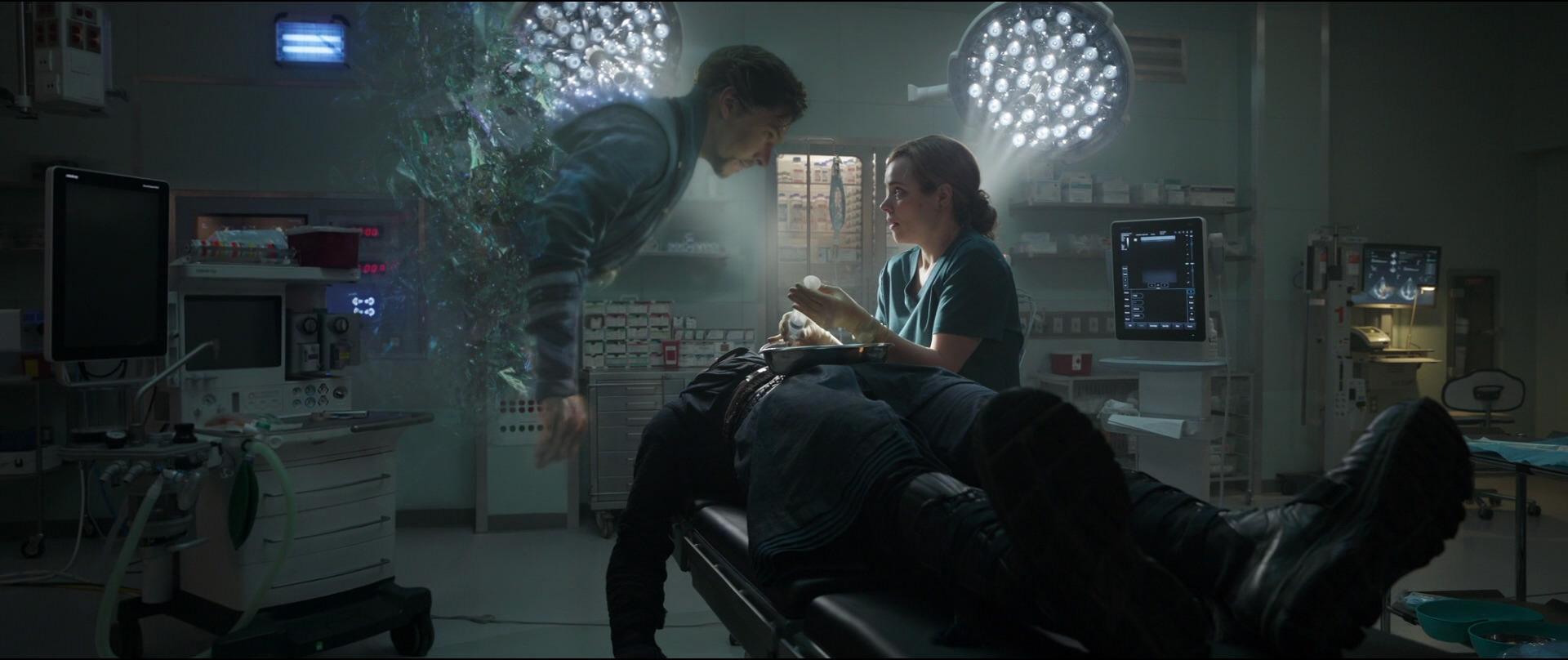 Hasil gambar untuk strange hospital astral