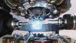 Tesseract machine 2