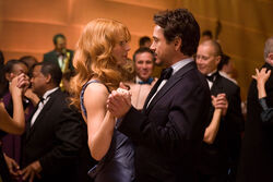 Tony-stark-and-pepper-potts-for-the-iron-man-movie