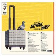 AMTW Soundtrack Vinyl 3