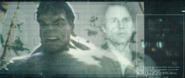 Bruce Banner + Hulk (AoU Archive)