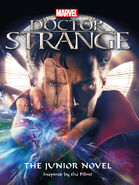 Doctor Strange (junior novelization)
