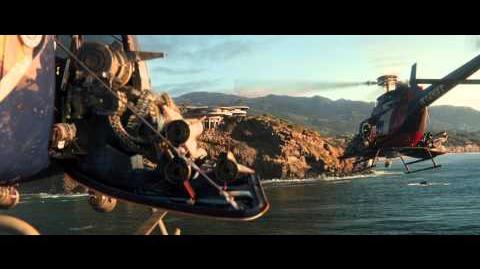 Iron Man 3 Tráiler 2 Oficial Subtitulado -- Latinoamérica
