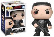 Punisher Funko 1