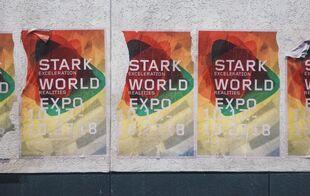 Stark Expo SMH