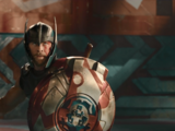 Doug's Mace and Shield