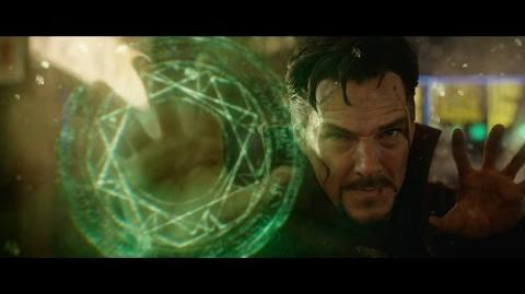 Universes Within - Marvel's Doctor Strange Featurette