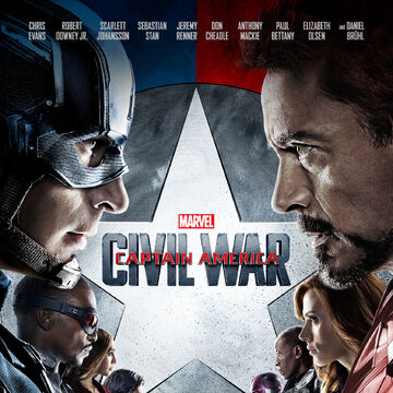 Captain America: Civil War | Marvel Cinematic Universe Wiki