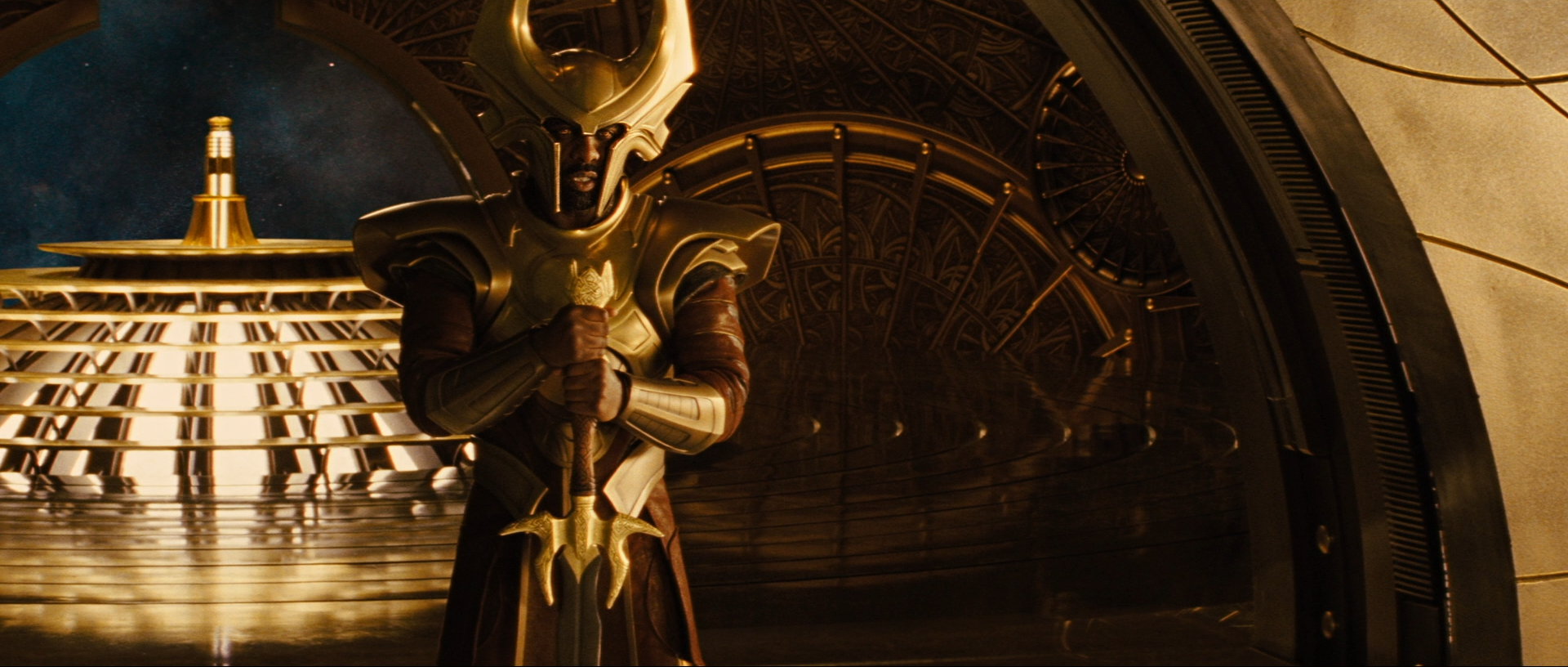 Heimdall | Marvel Cinematic Universe Wiki | Fandom