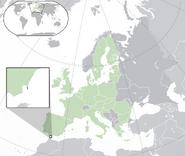 Map of Gibraltar