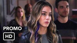 "Marvel's Agents of SHIELD 6x10 Promo ""Leap"" (HD) Season 6 Episode 10 Promo"