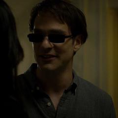 Murdock se niega a asesinar a Sweeney.