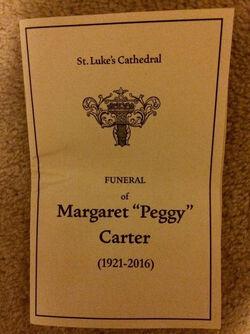 Peggyfuneral