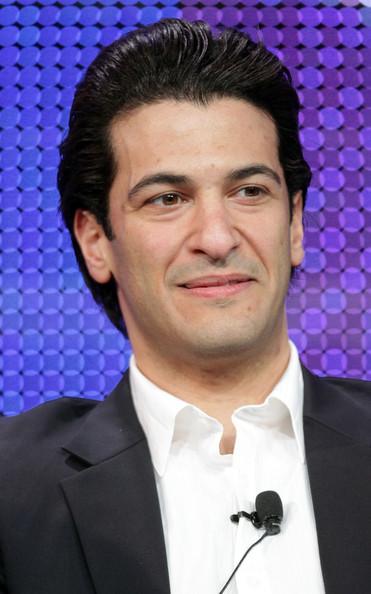 Simon Kassianides actor