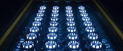Stark's Arc Reactors