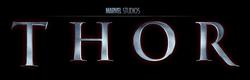 Thor Logo oficial