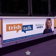 Trish Talk Billboard