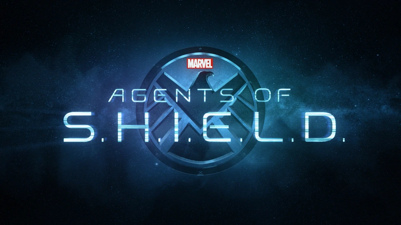 Agents of S.H.I.E.L.D. | Marvel Cinematic Universe Wiki | FANDOM ...