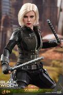 Black Widow Infinity War Hot Toys 16