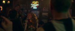 Carol Danvers Singing