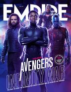Empire March Cover IW 3