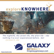 Galaxygetaways advertisement 4