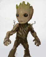 Guardians of the Galaxy Vol. 2 2017 concept art 6