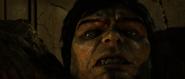 Hulk pinned by Blonsky