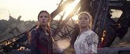 Natasha and Yelena - BlackWidow