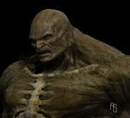 The Incredible Hulk concept art 6