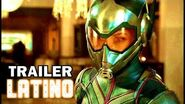 Ant-Man & The Wasp (2018) Trailers en Español Latino Oficial HD Marvel MEJOR CALIDAD