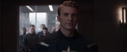 Captain America tricks HYDRA